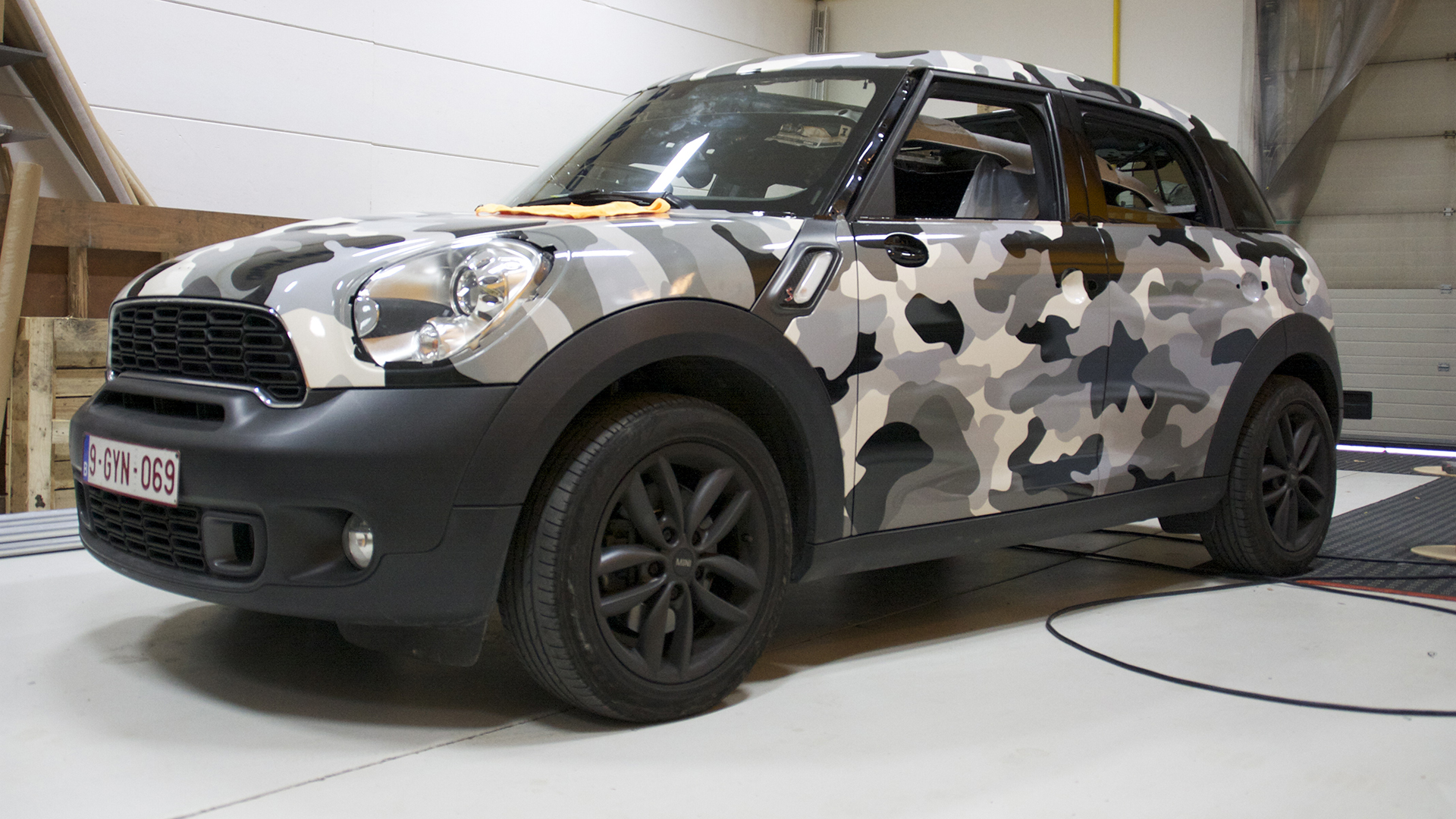 Camouflage_Wrapping