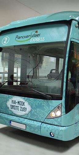 touringcar sticker