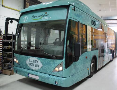 bus reclame