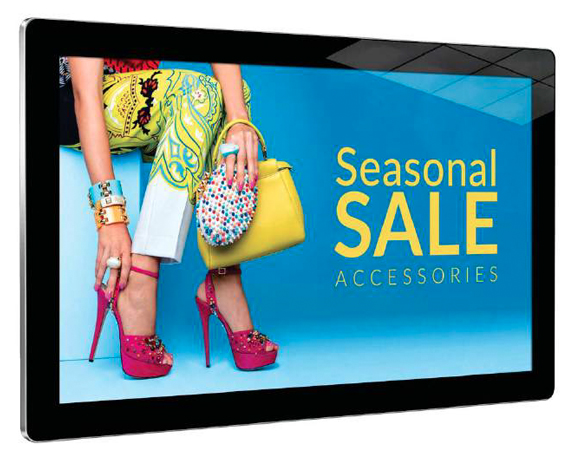 Digital Signage_Android Advertising Display