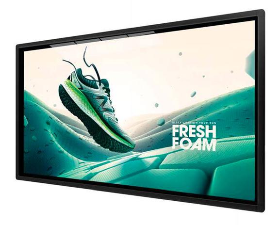 Digital Signage Large Format Displays