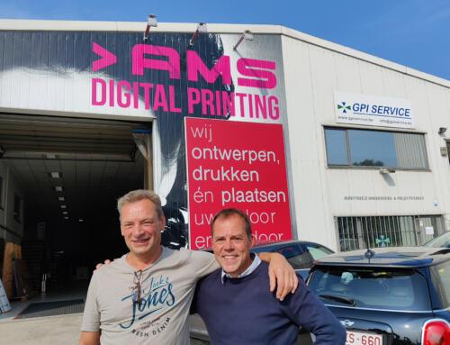 AMS en GPI steunen getroffen gebieden in Wallonië